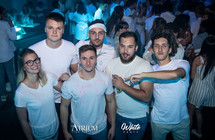 Photo 19 / 357 - White Party - Samedi 31 août 2019